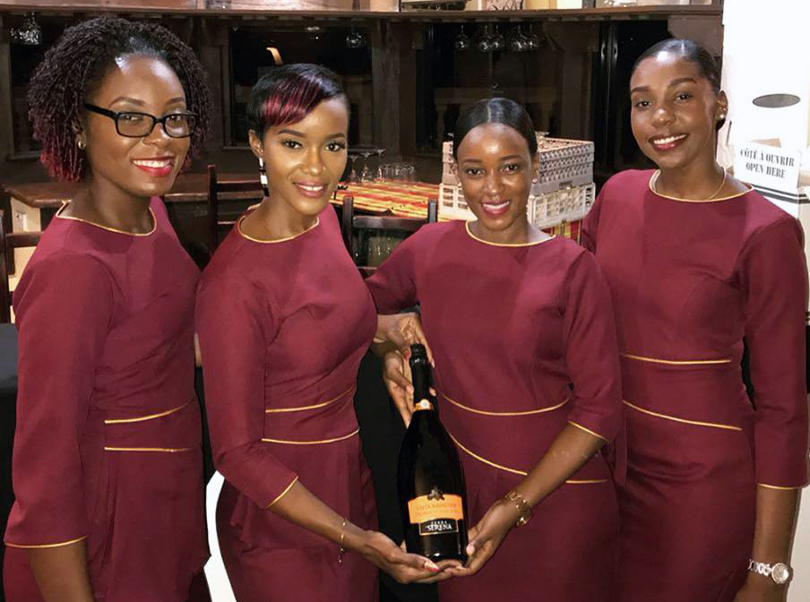 La Cantina Wines St. Lucia